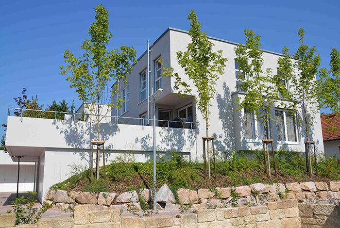 Das All-Inkusive Haus von Bauconcept