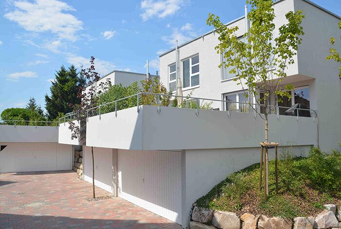 Haus von Bauconcept GmbH